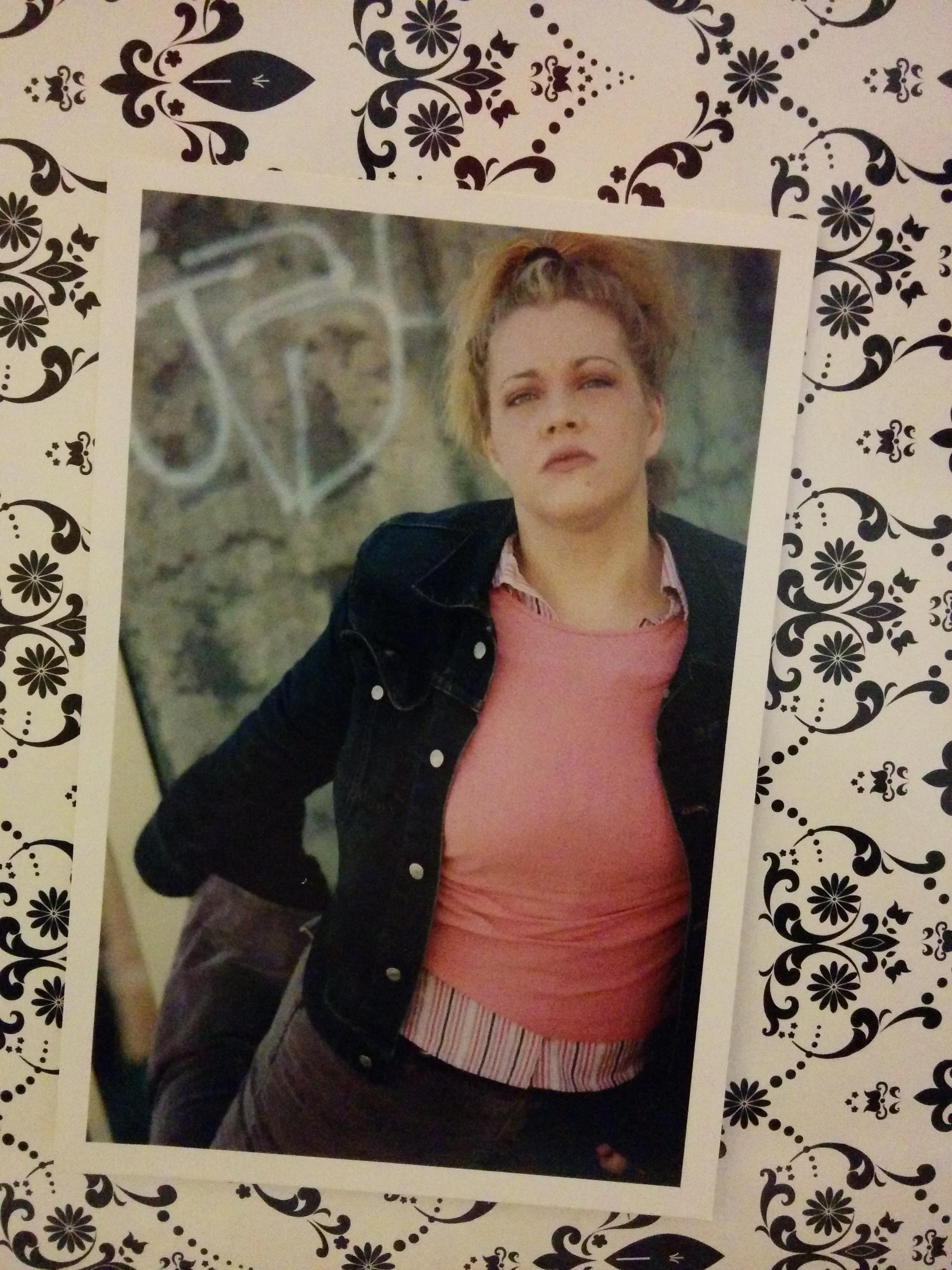 Rebecca Harrell Tickell pics